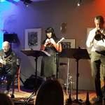 Cordes Complices - Concert jazzy