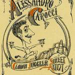 Alessandro Carocci  - clown juggler artiste de rue