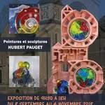 """""""Dialogue inspiré selon Verlaine"""" par Hubert Pauget"""