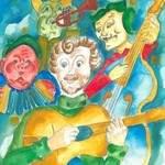 Guillaume Lepoutre  - Un groupe de swing jazz manouche pour vos événements
