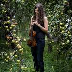 Egle Venslovaityte - Violin solo for your event - marriage