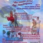 spectacle de danse ( tango,chacha,salsa,valse,bossa nova...)
