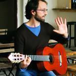 Arnaldo Prete - ateliers de guitare et chant bossa nova