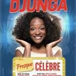Cécile Djunga - Presque célèbre