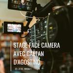 Exploration du jeu Face Caméra - Niveau 1