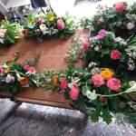 La récré des fleurs - Atelier d'art floral pour adultes et enfants.