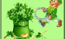 Doc'n Co Folk - Saint Patrick Day