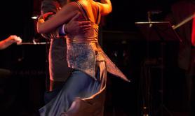 Stage découverte du Tango argentin pour débutants