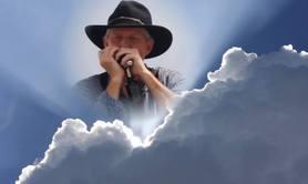 Doc Jo - L'homme à l'harmonica