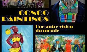 Congo Paintings, une autre vision du monde