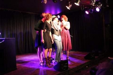 Habilis chant - Cours de chant avec atelier spectacle