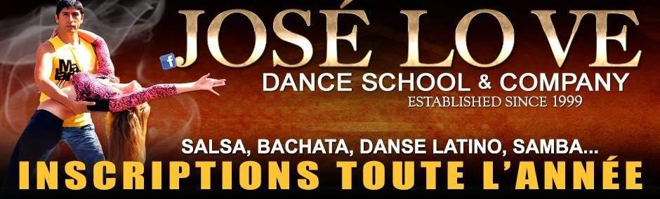 Ecole de Danse Latino  - Rentrée académique 17 septembre 2018