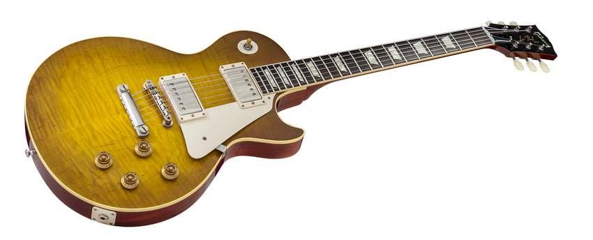 Guitariste cherche groupe de Cover Classic Rock