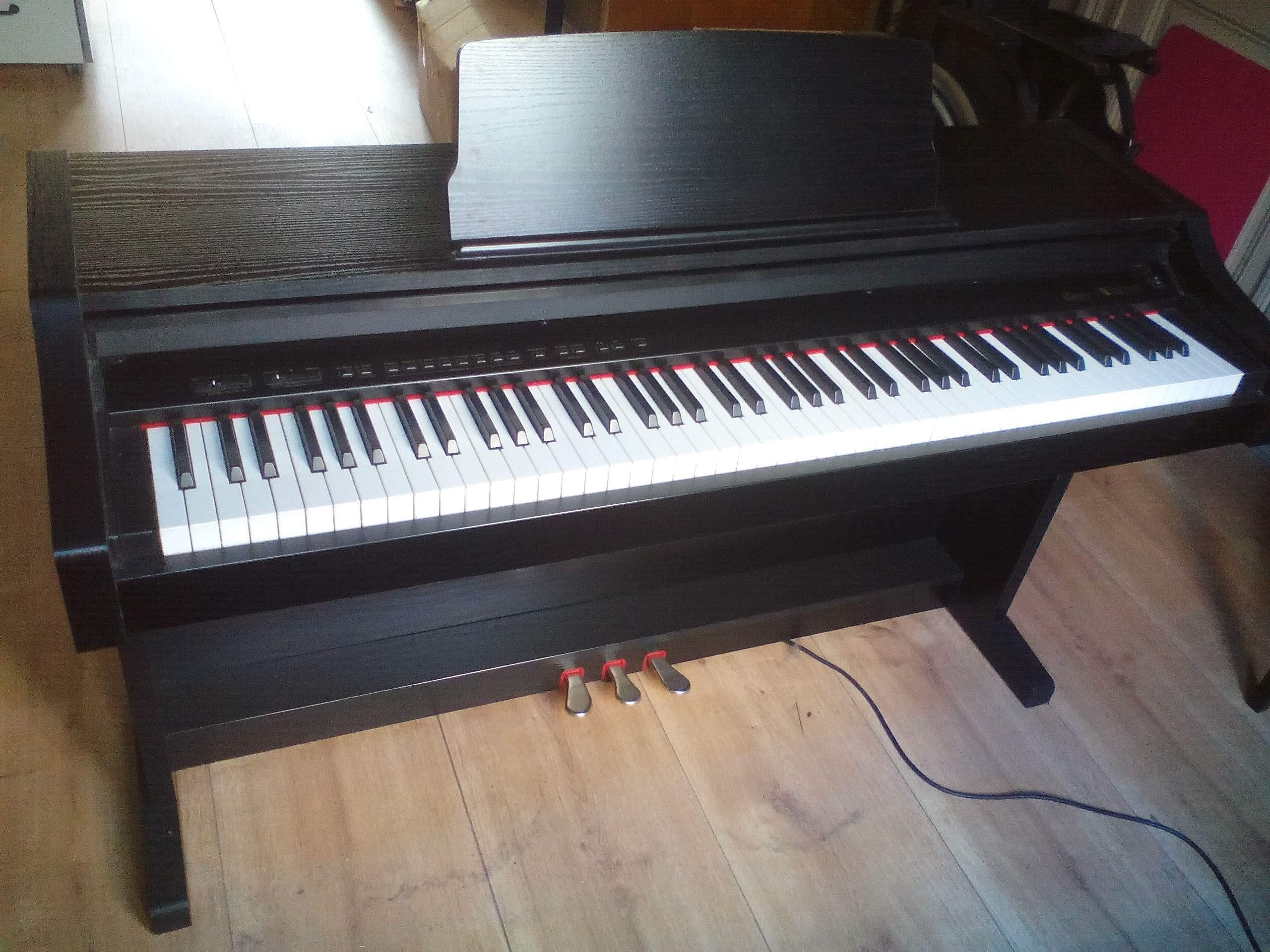Piano digital Viscount Allegro