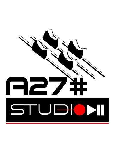 A27# STUDIO - Local Studio d'enregistrement sur bruxelles