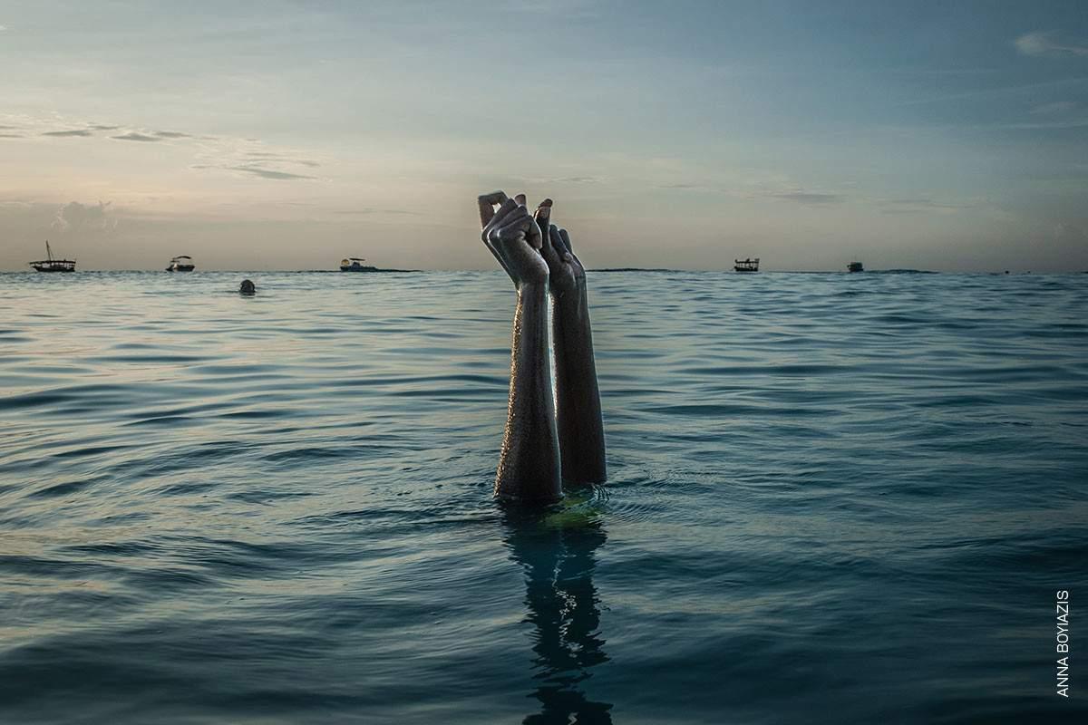 L'éthique dans le photo journalisme et le vocabulaire visuel