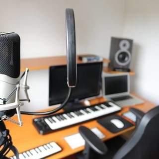 TAKE SOUND CONTROL - Composition, production, Enregistrement