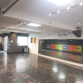 JOGO VIVO – Salle Multifonctionnelle à louer