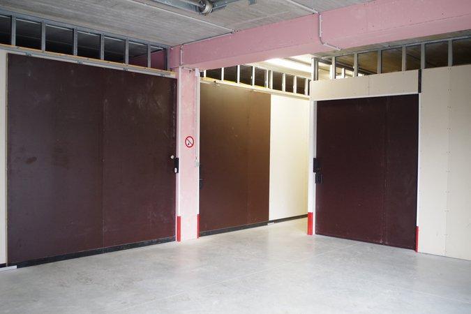 box de stockage pour mat riel marchandises mobilier archives saint ghislain 7330. Black Bedroom Furniture Sets. Home Design Ideas