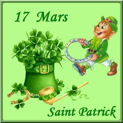 """Résultat de recherche d'images pour """"saint patrick"""""""