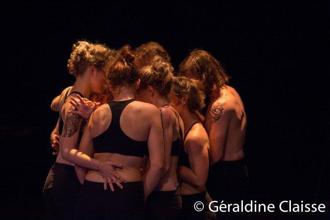 Art-T - Formation, Cours et Ateliers en danse contemporaine et théâtre