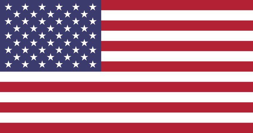 Cherche personne d'origine Américaine