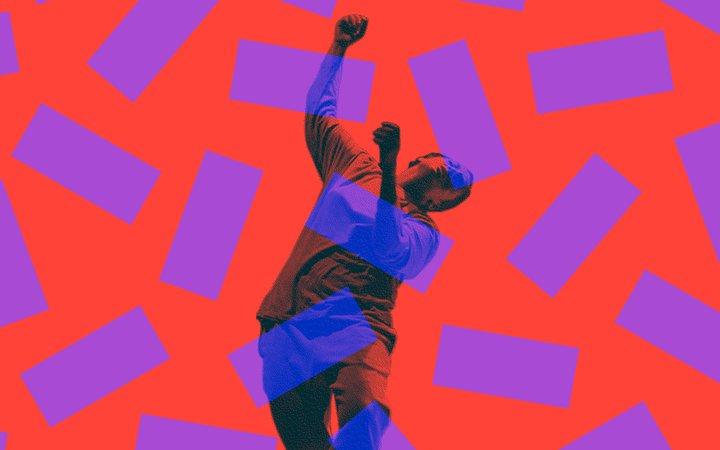 Charleroi danse - Biennale 2017: Sur le fil, Nacera Belaza