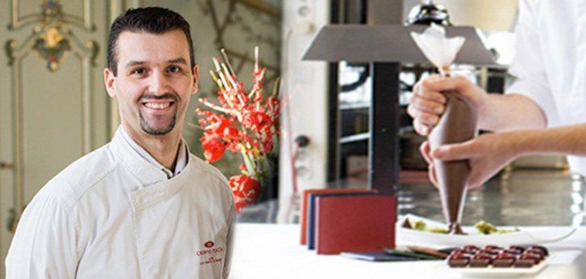Cours de cuisine le gibier avec samuel blanc li ge 4000 sam 12 nov 16 spectable - Cours de cuisine georges blanc ...