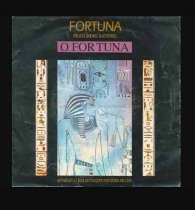 featuring pour le groupe Fortuna