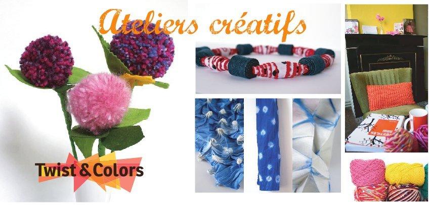 ateliers cr atifs textile d co papier tricot mons 7000 lundi 31 octobre 2011. Black Bedroom Furniture Sets. Home Design Ideas