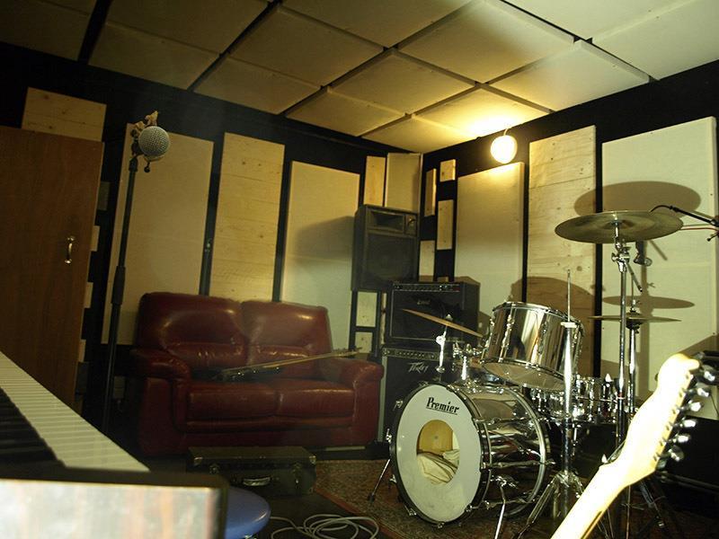 spector studio recording house pour enregistrer et repeter a bruxelles saint gilles 1060. Black Bedroom Furniture Sets. Home Design Ideas