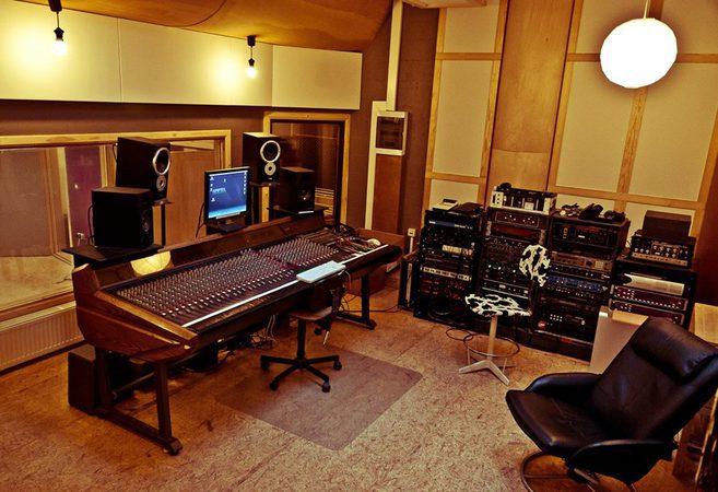 Studio d 39 enregistrement professionnel bruxelles - Cours de cuisine bruxelles ...