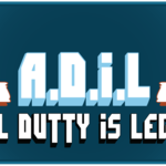 ALL DUTTY IS LEGAL - ALL DUTTY IS LEGAL: Hip-Hop/R&B Class's