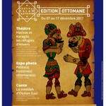 Festival Salam 'Alaycum - Edition ottomane