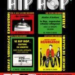 """Atelier d'écriture: """"Le Rap, expression urbaine citoyenne"""""""