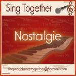 Sing Together Nostalgie
