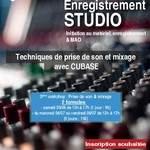 workshop Cubase