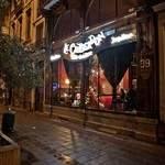 Le Cuberdon Café-Théâtre