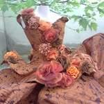 Atelier de couture mulieris à bruxelles