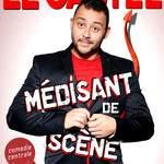 Fabian Le Castel - Médisant de scène