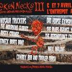Festival Broken Necks III