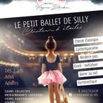 Le Petit Ballet de Silly - Ecole de danse familiale