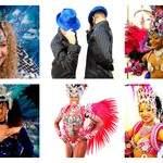ALMA BRASIL - Musiciens & danseuses brésiliennes  Bruxelles (Belgique)