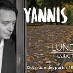 YANNIS KOTSIRAS EUROPEAN TOUR 2018