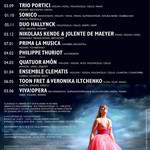Toon Fret & Veronika Iltchenko - Classique à l'Abbaye