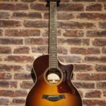 Voix cherche sa guitare acoustique