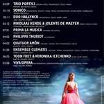 Viva!Opéra - Classique à l'Abbaye