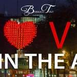 Love is in the Air - Saint Valentine's Concert - BarrocoTout