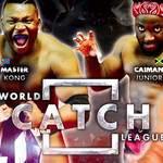 World Catch League
