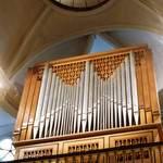 Visites guidées d'orgue sur rendez-vous